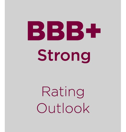 bbb fitch rating