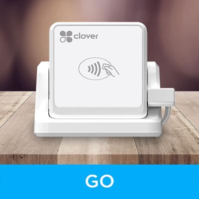 clover go device