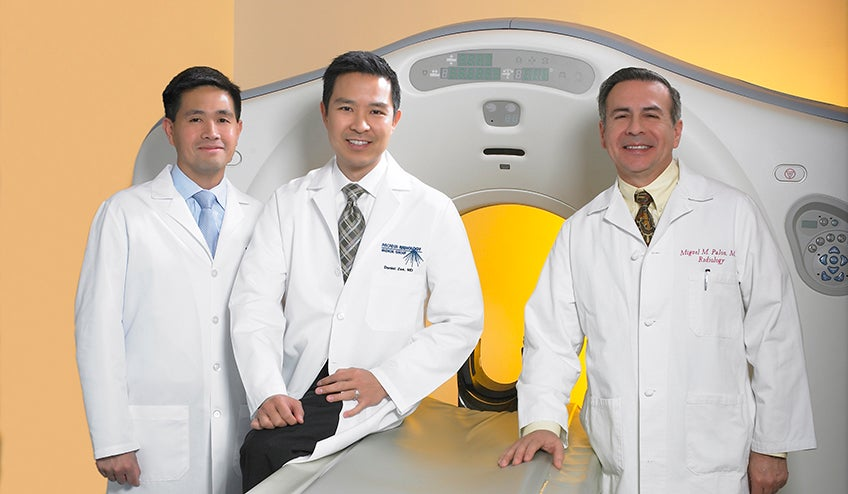 Arcadia Radiology Medical Group