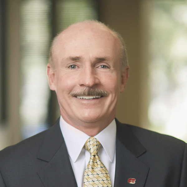 Robert E. Zeltner, Senior Vice President<br>Orange County Region