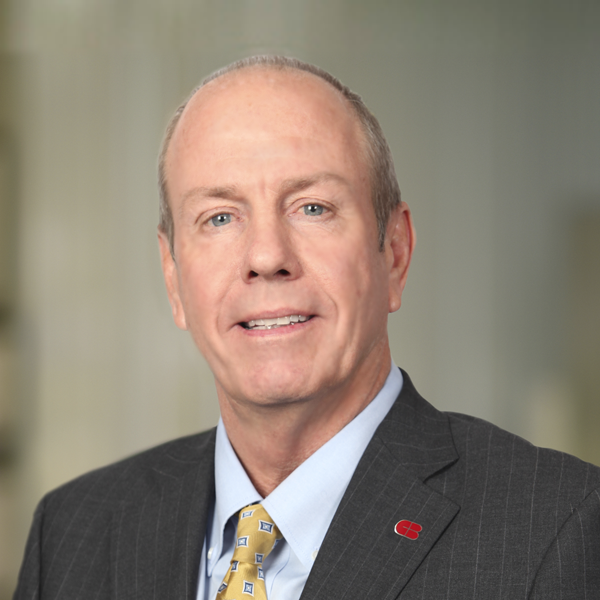 David S. Stong, Senior Vice President<br>San Diego Region