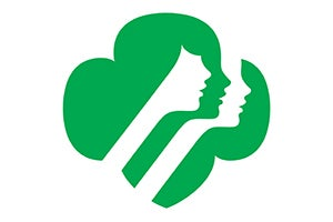 Girl Scouts of Greater Los Angeles County logo