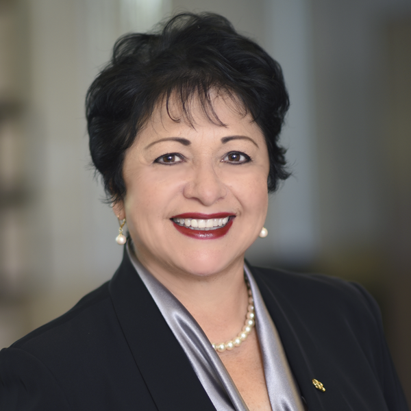 Elsa I. Zavala, Executive Vice President and Chief Information Security Officer
