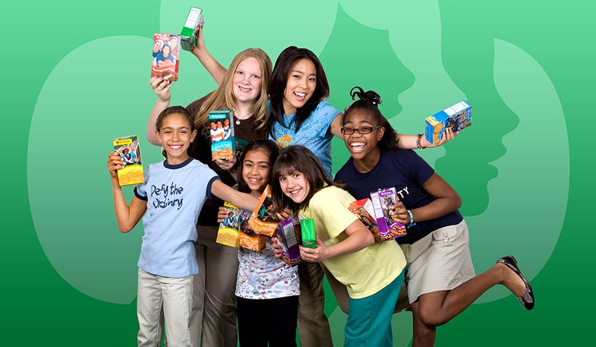 Girl Scouts of Greater Los Angeles County