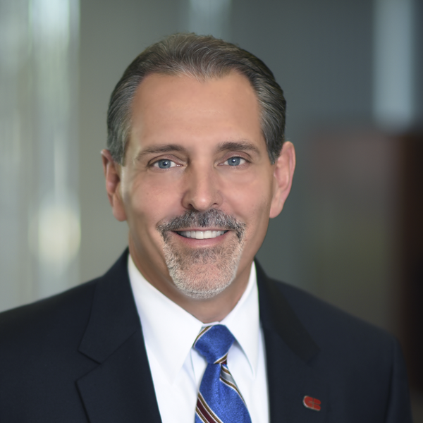 Hector G. Gutierrez, Esq., Executive Vice President and Deputy Chief Credit Officer
