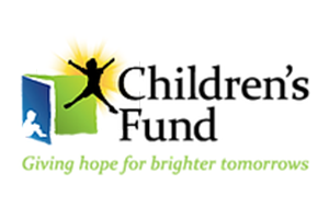 Children's Fund logo