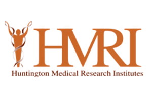 Huntington Medical Research Institutes (HMRI) logo