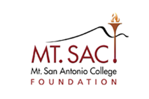 Mt. San Antonio College Foundation logo