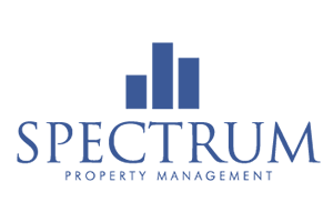Spectrum Property Management logo