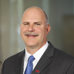 E. Allen Nicholson, Executive Vice President<br>Chief Financial Officer