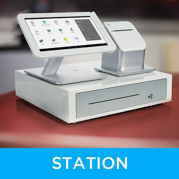 Clover Pos Systems Citizens Business Bank