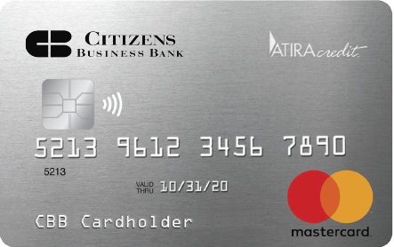 Reward cards citizens business bank cbb personal credit card colourmoves