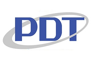 Pacific Design Technologies, Inc. logo