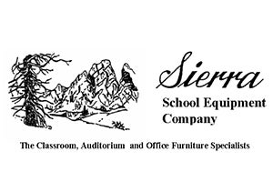 Sierra School Equipment Company
