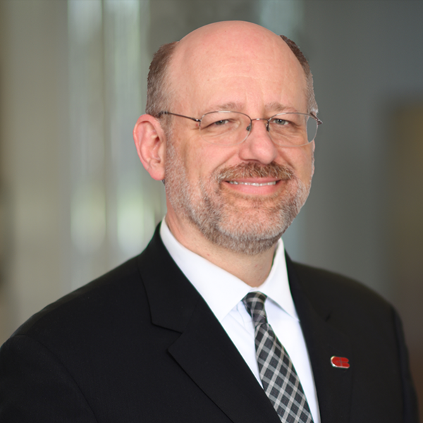 David R. Klatt, Senior Vice President<br>Chief Information Officer