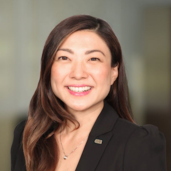 Joyce Y. Kwon, Senior Vice President<br>Director of Human Resources