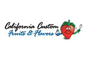 California Custom Fruits and Flavors, Inc. logo
