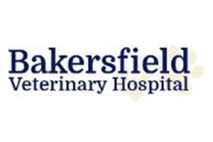Bakersfield Veterinary Hospital logo