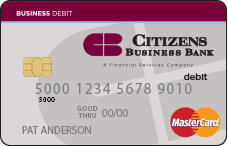 Business Debit