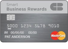 Smart Business Rewards