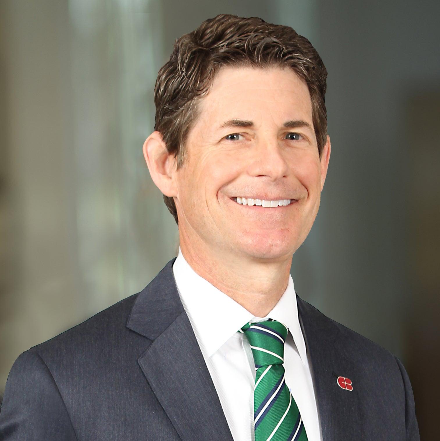 Brian T. Mauntel, President